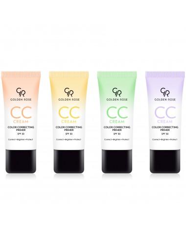 CC Cream Color Correcting Primer SPF30 (...