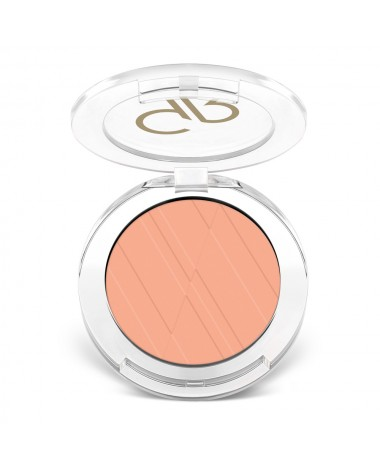 GOLDEN ROSE POWDER BLUSH 02 TERRA NUT 7G
