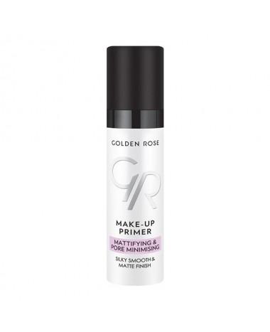 GOLDEN ROSE Make-Up Primer Mattifying &a...