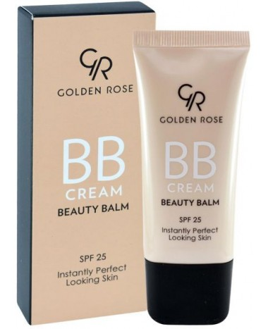 GOLDEN ROSE BB Cream Beauty Balm (6 Αποχ...