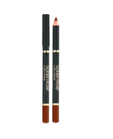GOLDEN ROSE Lipliner Pencil (24 Αποχρώσε...