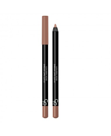 GOLDEN ROSE Dream Lips Pencil(34 Αποχρώσ...