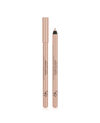 GOLDEN ROSE Miracle Pencil Eyes & Li...