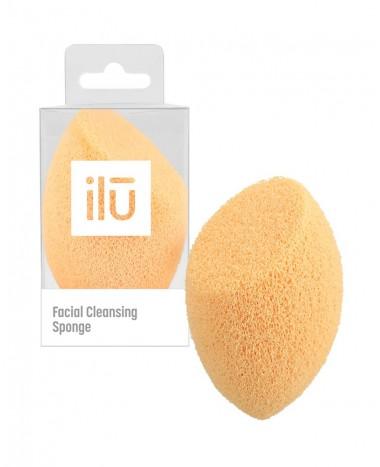 ILU FACIAL CLEANSING SPONGE
