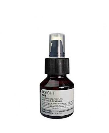 Insight Man Nourishing Beard Oil 50ml