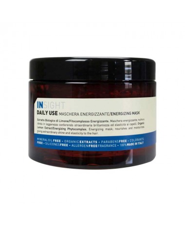 Insight Daily Use ENERGIZING MASK 500ml