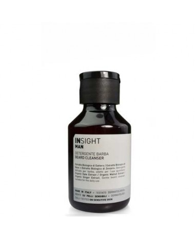 Insight Man Beard Cleanser 100ml