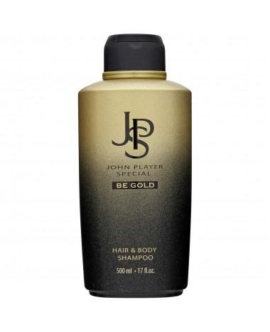 John Player Special Be Gold Hair & B...