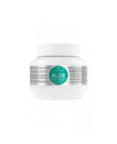 Kallos Aloe Vera Hair Mask 275ml (Damage...