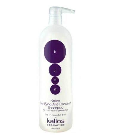 Kallos Fortifying Anti-Dandruff Shampoo ...