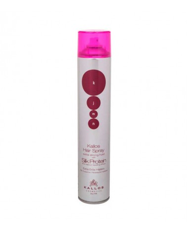 KALLOS KJMN EXTRA STRONG HOLD HAIR SPRAY...