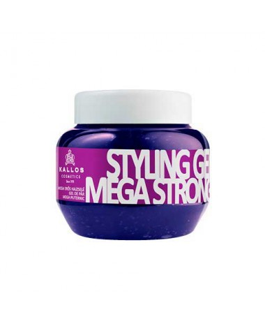 Kallos Styling Gel Mega Strong 275ml