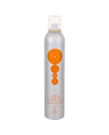 KALLOS KJMN ROOT LIFT SPRAY MOUSSE 300ML