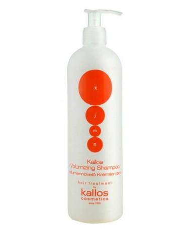 Kallos Volumizing Shampoo 1000ml