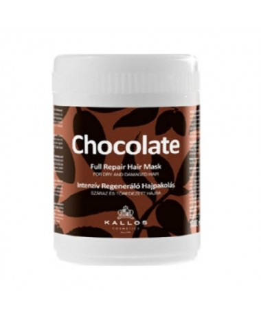 Kallos Chocolate Full Repair Hair Mask 1...
