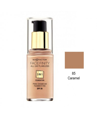 Max Factor Facefinity 3 in 1 Foundation ...