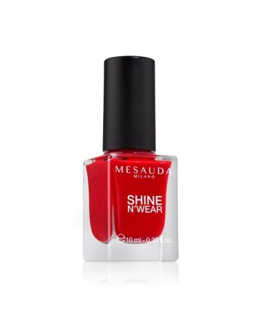 MESAUDA MILANO SHINE N' WEAR HEAT 206 10...