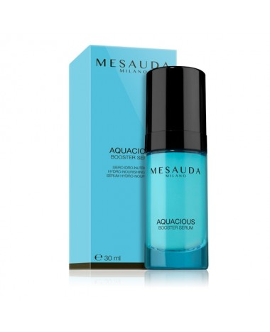 MESAUDA MILANO AQUACIOUS BOOSTER SERUM 3...