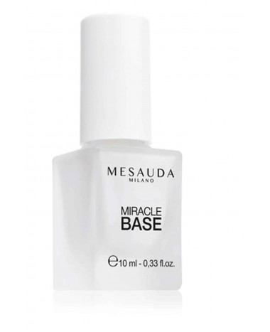 MESAUDA MILANO MIRACLE BASE 10ML