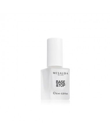 MESAUDA MILANO BASE & TOP 10ML