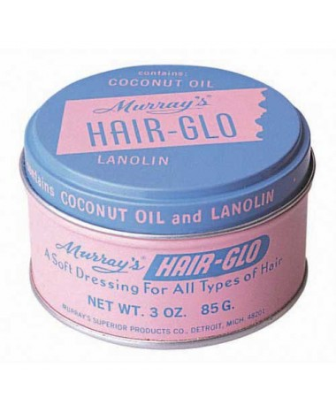 MURRAY'S HAIR-GLO POMADE 85GR