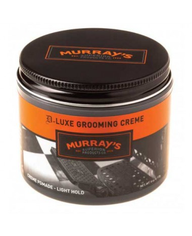 MURRAY'S D-LUXE GROOMING CREAM 113GR