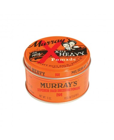 MURRAY'S X-TRA HEAVY POMADE 85GR