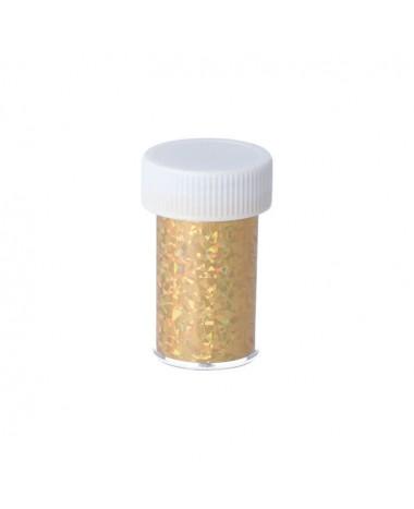 POLLIE NAIL ART FOIL GOLD 06768