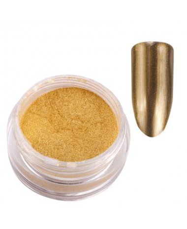 ALEZORI MIRROR POWDER GOLDEN SEASON
