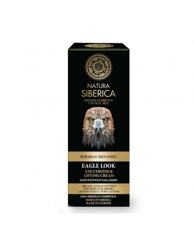 natura siberica men eagle look eye conto...