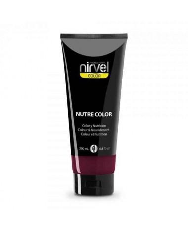 Nirvel Nutre Color Mask Carmine 200ml
