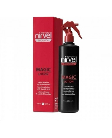 NIRVEL TECHNICA MAGIC LOTION 500 ML ΛΟΣΙ...