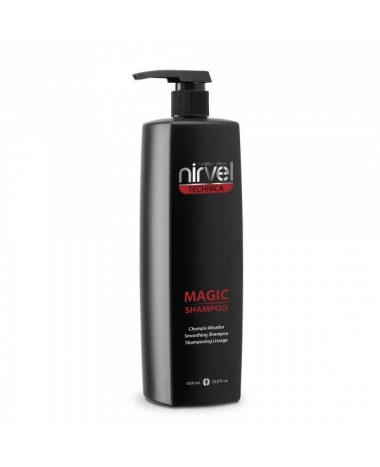 NIRVEL TECHNICA MAGIC SHAMPOO 1000 ML ΣΑ...