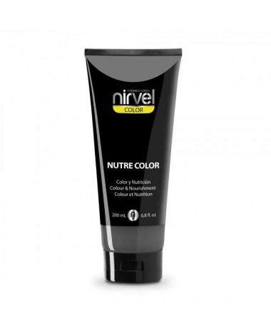 Nirvel Nutre Color Mask Grey 200ml