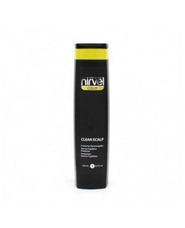 NIRVEL COLOR CLEAN SCALP 250ml