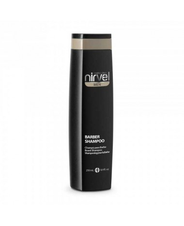 NIRVEL BARBER SHAMPOO 250 ML ΠΕΡΙΠΟΙΗΣΗΣ...