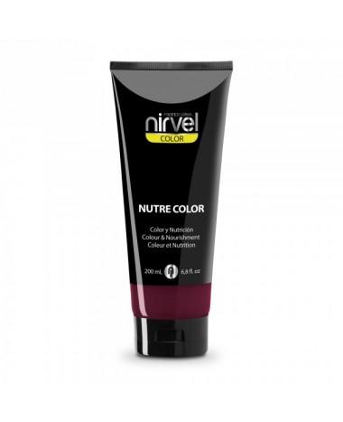 Nirvel Nutre Color Mask Fuchsia 200ml
