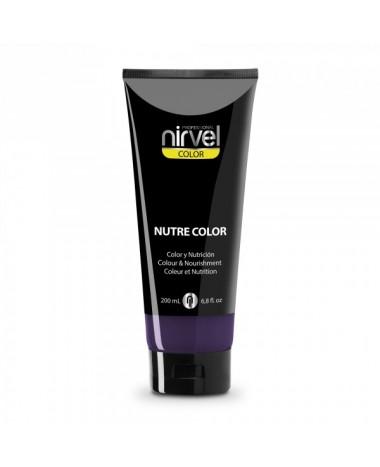 Nirvel Nutre Color Mask Purple 200ml