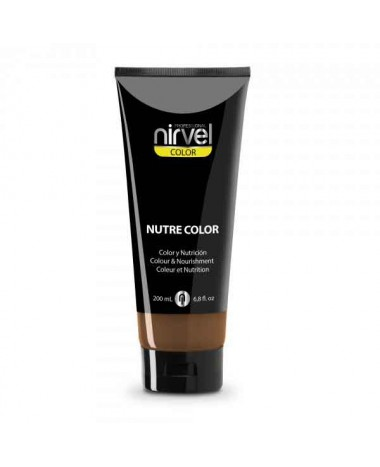 Nirvel Nutre Color Mask Copper 200ml