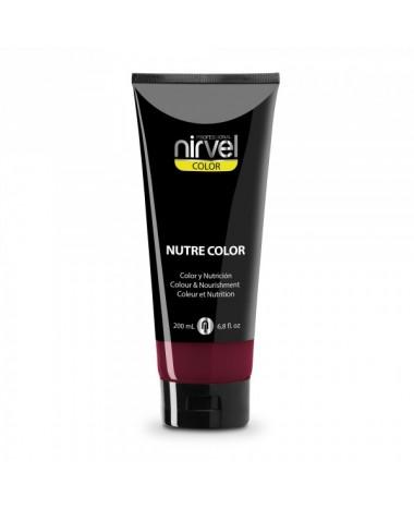 Nirvel Nutre Color Mask Red 200ml