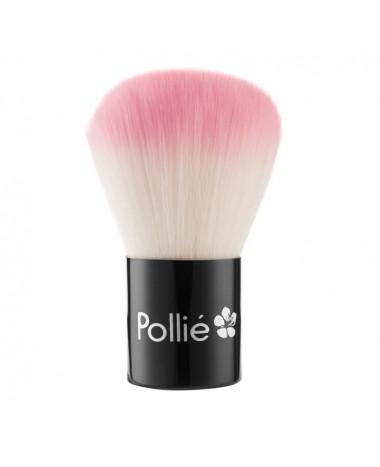POLLIE MAKE UP BRUSH ACRYLIC HAIR 03561