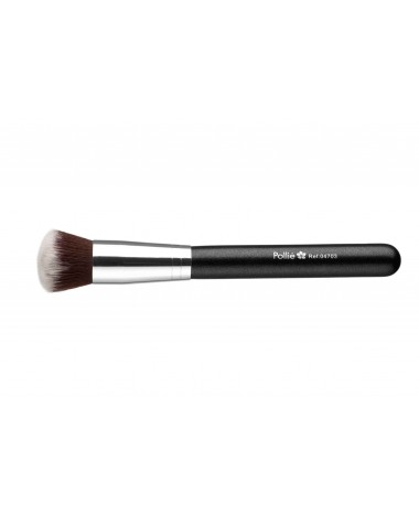 POLLIE ROUND PROFESSIONAL KABUKI BRUSH 0...