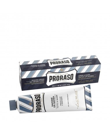 PRORASO SHAVING CREAM PROTECTIVE 150ML