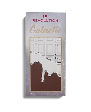 MAKEUP Revolution Galactic Chocolate Pal...
