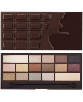 I Heart Makeup I Heart Chocolate - Death...