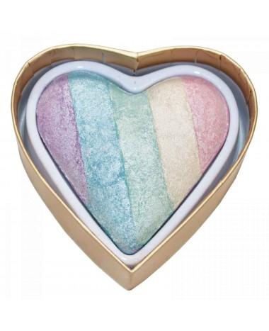 I Heart Makeup Highlighter - Unicorns He...