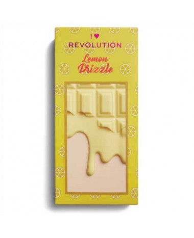 I Heart Revolution Lemon Drizzle Chocola...