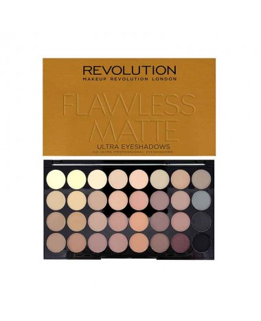 Makeup Revolution Flawless Matte Ultra 3...