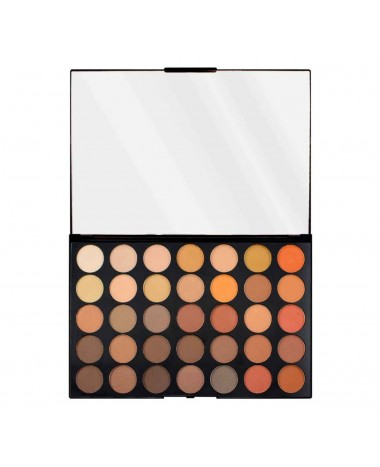 Makeup Revolution Pro HD Matte Amplified...