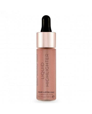 Makeup Revolution Liquid Highlighter - L...